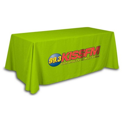 8' Tablecloth - 80