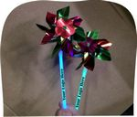Custom Imprinted Glow Pinwheel