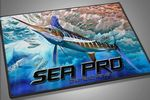 Custom Full Color Floor Mat 24