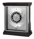 Custom Wyndmere World Time Desk Clock