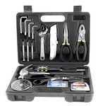 Custom 27 Piece Compact Tool Kit