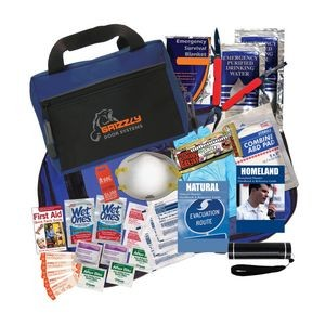 Best Selling Disaster Prep Kit