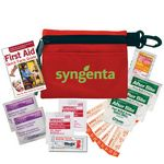 Custom Budget Outdoor First Aid Kit (5