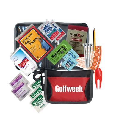 Great Fill Items Golf Kit