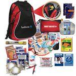 Custom Backpack Survival Kit