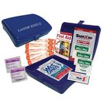 Custom Outdoor First Aid Kit (4