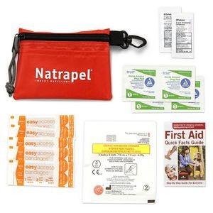 Bronze First Aid Kit