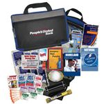 Custom 1 Person 2 Day Disaster Survival Kit