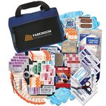 Custom OSHA Compliant First Aid Kit
