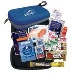 Custom Hard Shell Disaster Prep Kit