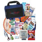 Custom Camping First Aid Kit