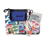 Custom A Best Seller First Aid Kit (21 Piece)