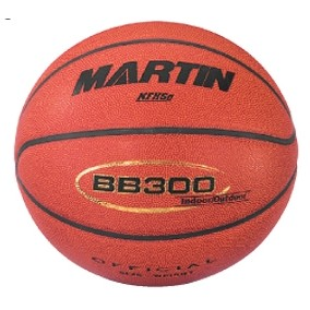 All Surface Synthetic Leather Basketball