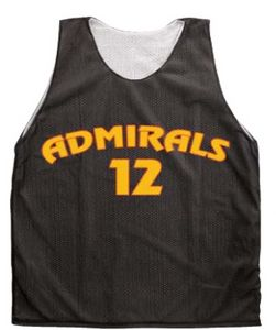 Youth Lacrosse Reversible Jersey Tank Top