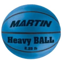 Junior Weighted Training Basketball