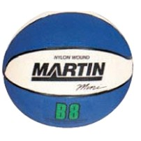"2-Tone Mini Basketball (7"")"