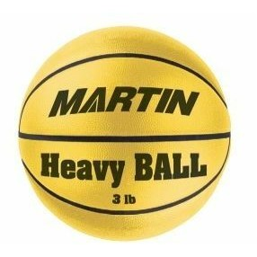 Official Weighted Training Basketball