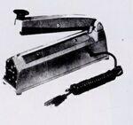 Custom Manual Heat Sealer Repair Kit for 12