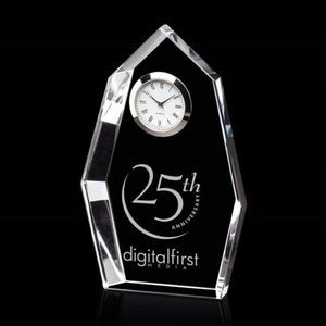 Carla Clock - Optical 5�