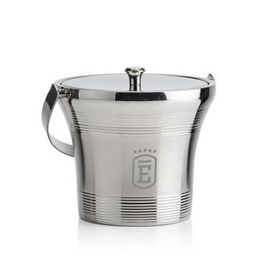 Rockport Ice Bucket & Lid