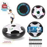 Custom Hover Soccer Ball