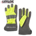 Custom Reflective Safety Gloves