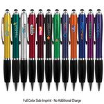 Custom The Grenada Stylus Pen