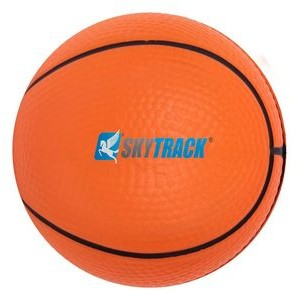 Basketball Stress Ball (Direct Import-10 Weeks Ocean)