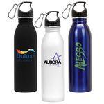 Custom 24 Oz. The Solairus Water Bottle