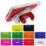 Custom Kickstand SmartPhone Wallet