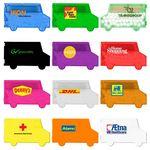 Custom Delivery Truck Pick N Mints