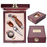Custom The Tuscany Wine Set