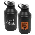 Custom 64 Oz. Gorilla Insulated Vacuum Growler Jug