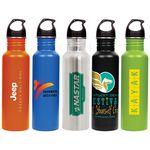 Custom The San Carlos Water Bottle