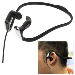 Custom Branded Sport Headphones