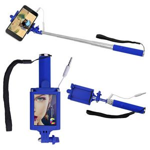 Pocket Wired Selfie Stick