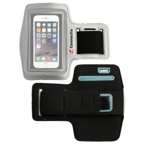 The Smart Phone Reflective Arm Band (Direct Import - 10 Weeks Ocean)