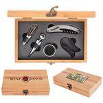 Custom The Trention Wine Set (Direct Import - 10 Weeks Ocean)