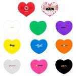 Custom Heart Shaped Pick N Mints