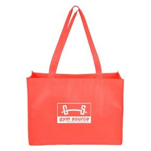 Non Woven Travel Tote Bag