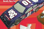 Custom SniftyPak Novelty Series Facial Tissue Paper - Race Car