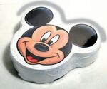 Custom Mickey Mouse, disney, disneyland, shape Compressed shirt.