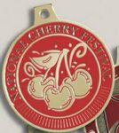Custom Spin Cast Medal (1.5