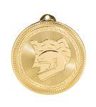 Custom Racing Stock BriteLaser Medal (2