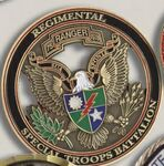 Custom Military/ Challenge/ Flip Coin (1.75