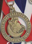 Custom Die Cast Medal (1.75