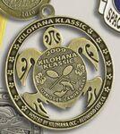 Custom Spin Cast Medal (1.25