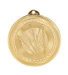 Custom Archery Stock BriteLaser Medal (2