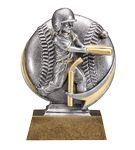 Custom Boy's T-Ball Motion Xtreme Figure Award (5