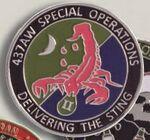 Custom Military/ Challenge/ Flip Coin (1.5
